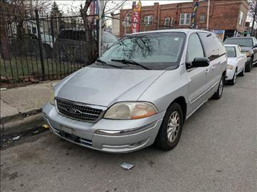 1999 Ford Windstar for sale at Southside Cash Cars in Chicago IL