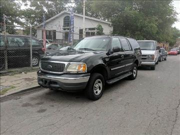 2000 Ford Expedition for sale at Southside Cash Cars in Chicago IL