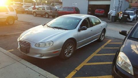 2001 Chrysler LHS for sale at Southside Cash Cars in Chicago IL