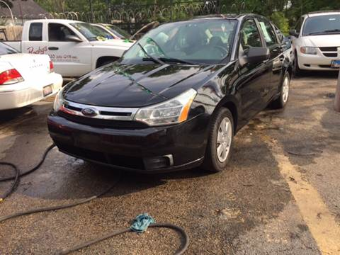 2010 Ford Focus for sale at Southside Cash Cars in Chicago IL