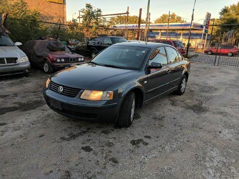 2001 Volkswagen Passat for sale in Chicago, IL