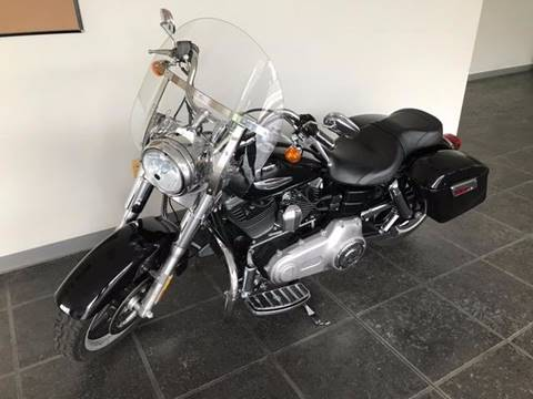 2013 Harley-Davidson Motorcycle for sale in Thomasville, NC
