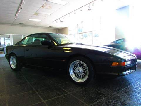 1997 BMW 8 Series for sale in Thomasville, NC