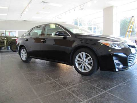 2013 Toyota Avalon for sale in Thomasville, NC