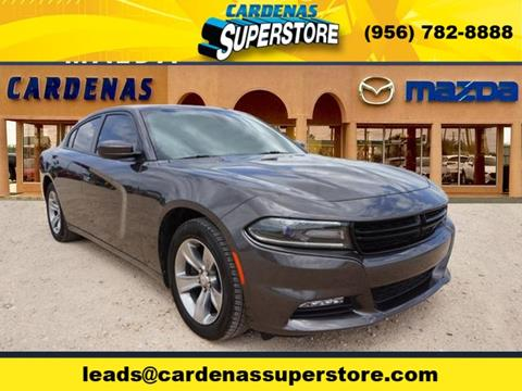 2016 Dodge Charger for sale in Pharr TX