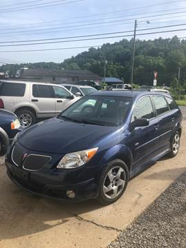 2007 Pontiac Vibe for sale in Morgantown, WV