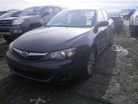 2010 Subaru Impreza for sale in Morgantown, WV