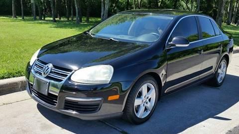 2008 Volkswagen Jetta for sale in Fort Worth, TX