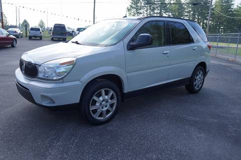 2007 Buick Rendezvous for sale in Charlestown, IN