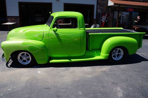 1947 Chevrolet 3100 for sale in Charlestown, IN