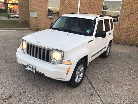 2009 Jeep Liberty for sale in Oklahoma City, OK