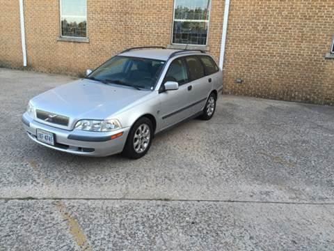 2001 Volvo V40 for sale in Oklahoma City, OK