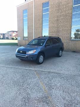2007 Toyota RAV4 for sale in Oklahoma City, OK