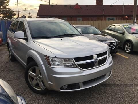 2010 Dodge Journey for sale in Wayne, MI