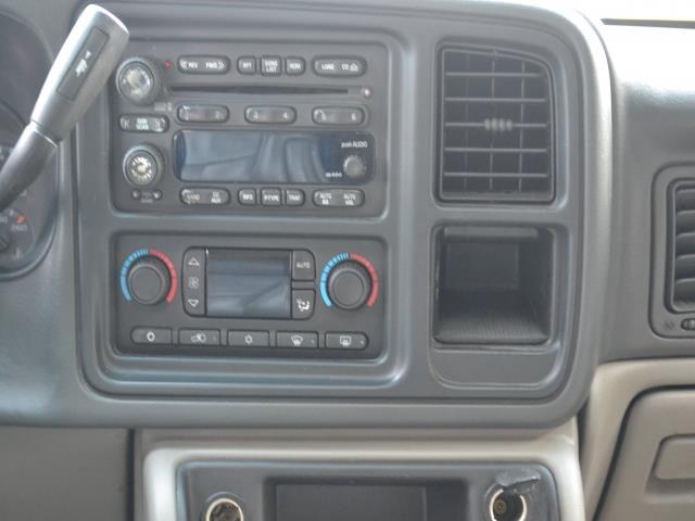 2003 Chevrolet Suburban for sale at CENTRAL AUTO SALES in Decatur GA