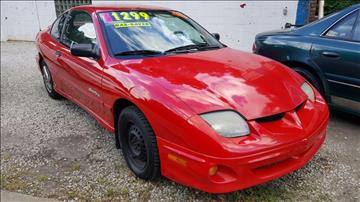 2000 Pontiac Sunfire for sale in Pittsburgh, PA