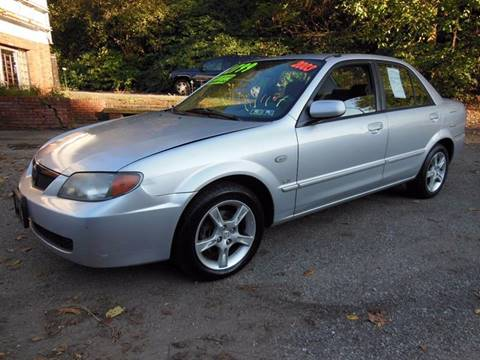 2003 Mazda Protege for sale in Pittsburgh, PA