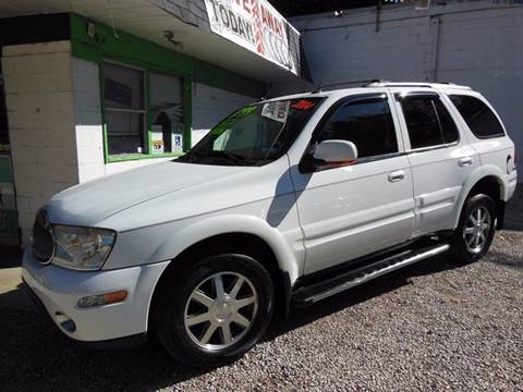 2004 Buick Rainier for sale in Pittsburgh, PA