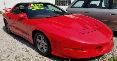 1997 Pontiac Firebird for sale in Pittsburgh, PA