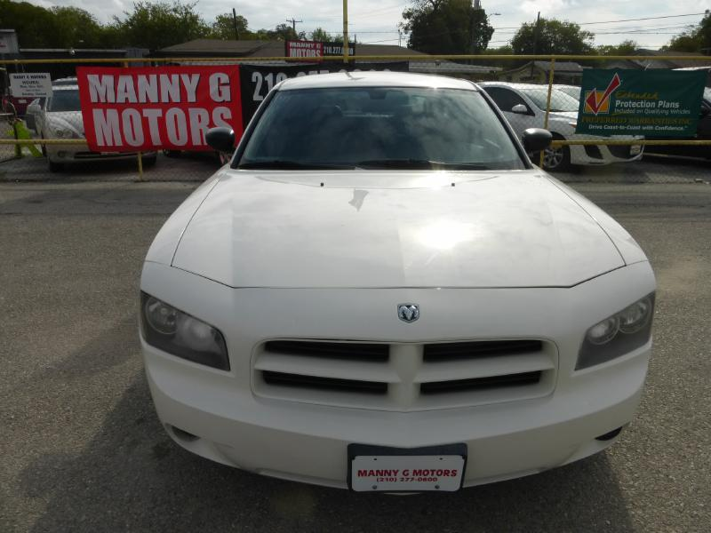 2006 Dodge Charger for sale at Manny G Motors in San Antonio TX