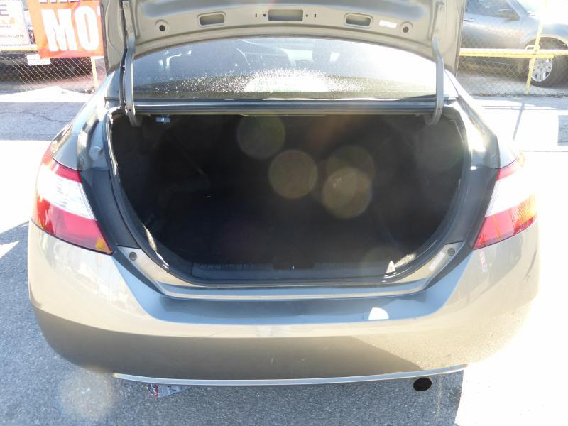 2007 Honda Civic for sale at Manny G Motors in San Antonio TX