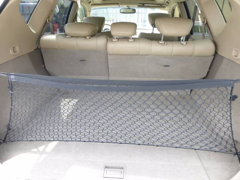 2007 Nissan Murano for sale at Manny G Motors in San Antonio TX