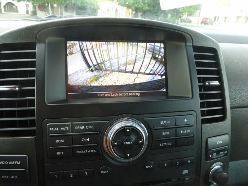 2008 Nissan Pathfinder for sale at Manny G Motors in San Antonio TX
