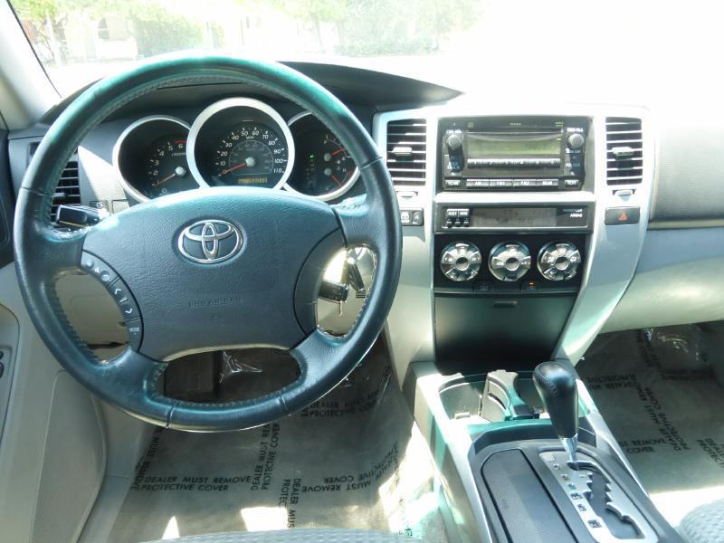 2006 Toyota 4Runner for sale at Manny G Motors in San Antonio TX