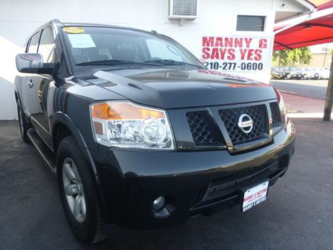 2010 Nissan Armada For Sale In Montana Carsforsale