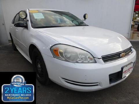 Used Chevrolet Impala For Sale In San Antonio Tx