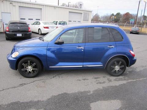 2010 Chrysler PT Cruiser for sale in Gastonia NC