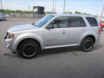 2011 Ford Escape for sale in Gastonia, NC