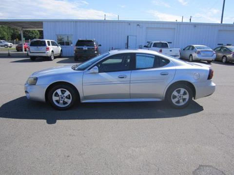 2005 Pontiac Grand Prix for sale in Gastonia, NC