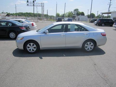 2009 Toyota Camry for sale in Gastonia NC