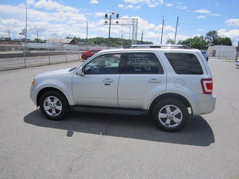 2009 Ford Escape for sale in Gastonia, NC