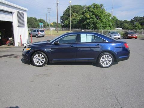 2011 Ford Taurus for sale in Gastonia NC
