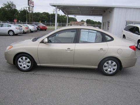 2008 Hyundai Elantra for sale in Gastonia, NC