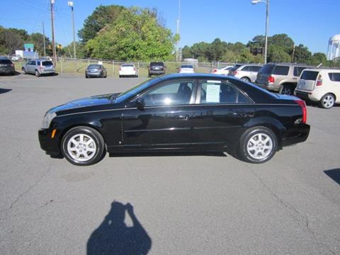2007 Cadillac CTS for sale in Gastonia, NC