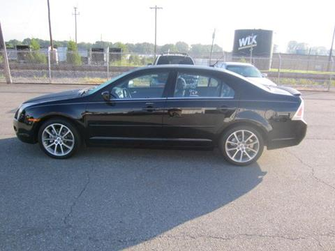 2008 Ford Fusion for sale in Gastonia NC