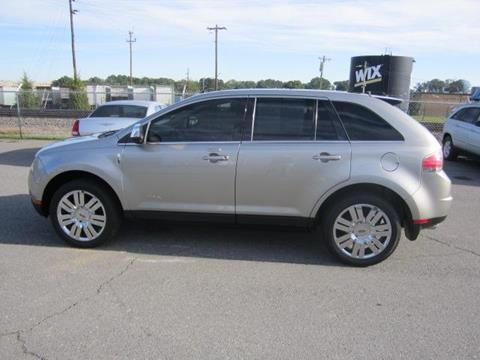 2008 Lincoln MKX for sale in Gastonia NC