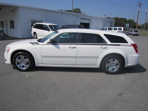 2008 Dodge Magnum for sale in Gastonia NC