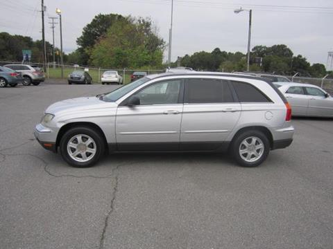 2006 Chrysler Pacifica for sale in Gastonia, NC