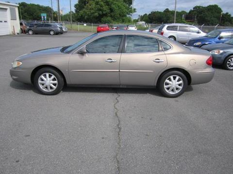 2006 Buick LaCrosse for sale in Gastonia NC