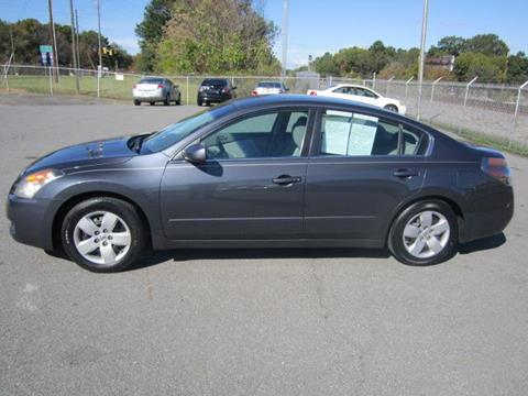 2008 Nissan Altima for sale in Gastonia NC