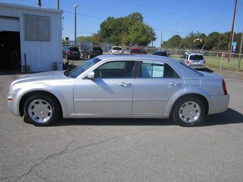 2005 Chrysler 300 for sale in Gastonia NC