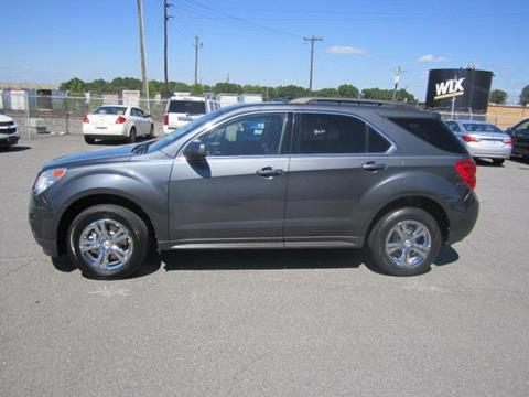 2010 Chevrolet Equinox for sale in Gastonia NC