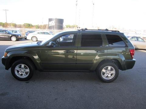 2007 Jeep Grand Cherokee for sale in Gastonia, NC