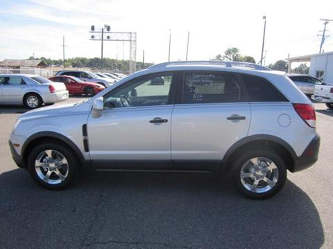 2012 Chevrolet Captiva Sport for sale in Gastonia, NC