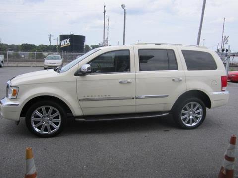 2007 Chrysler Aspen for sale in Gastonia NC