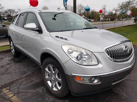 test drive cxl drives ca sale enclave autos awd buick for car